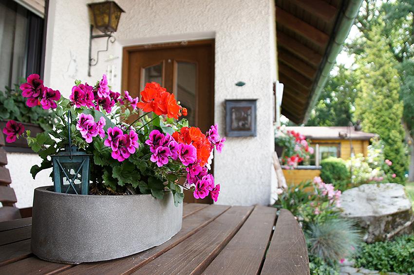 Ferienwohnung Windischeschenbach
